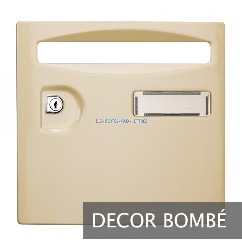 bloc boite aux lettres collectif int rieur decayeux languedoc bomb. Black Bedroom Furniture Sets. Home Design Ideas