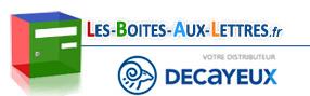 Les Boites aux Lettres .FR